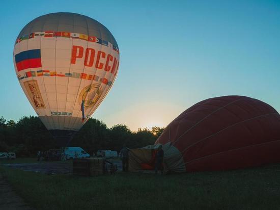 Аэронавты Железноводска номинированы на премию «Живу спортом»