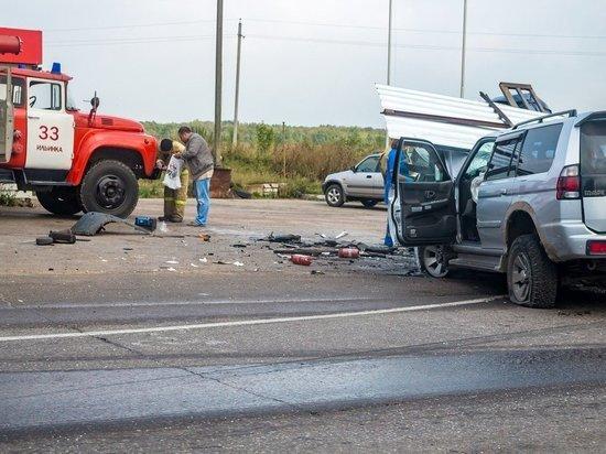 ГИБДД заявила о грядущем росте смертности на дорогах России