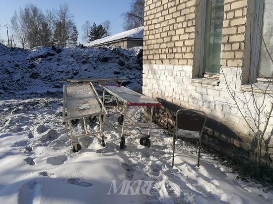Тела погибших в ДТП под Сретенском будут выдавать родным поэтапно