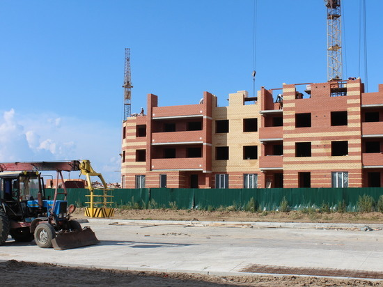 В декабре в районах Марий Эл 120 человек съедут из аварийного жилья