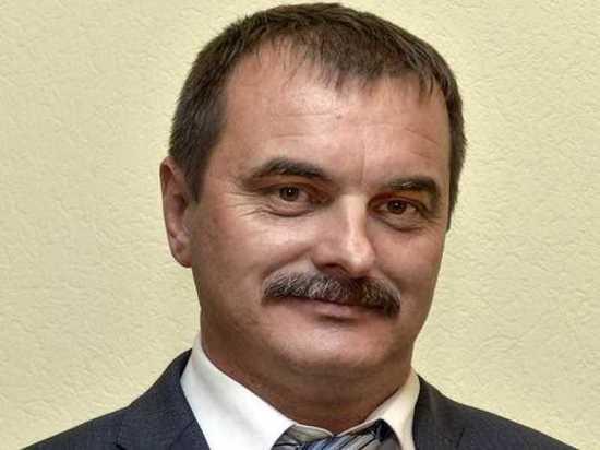 Глава Минсельхоза Хакасии попал в ДТП, возвращаясь с командировки