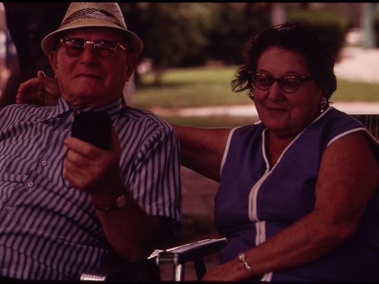 Эксперты рассказали об отсутствии соцподдержки для пенсионеров России