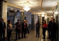 Иностранные журналисты посетили города Марий Эл