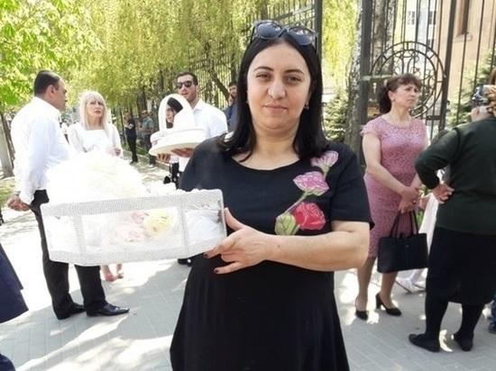 В Ростове ищут пропавшую 43-летнюю женщину