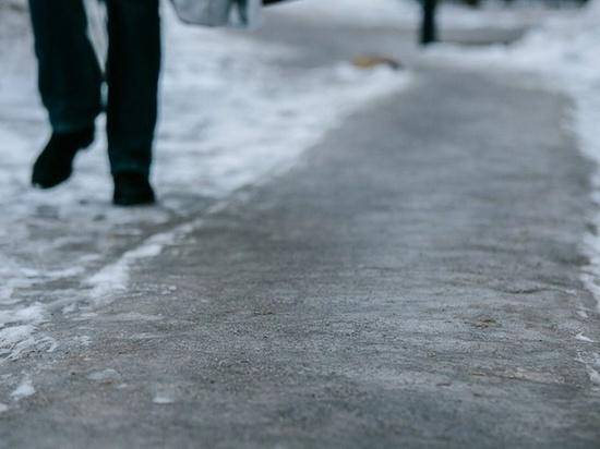 Губернатор Костромской области в выходные дни лично проверил как убираются дороги от снега и наледи в Костромской области
