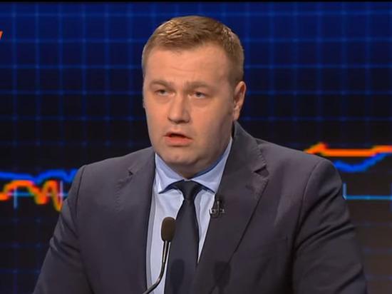 Украинские власти заявили о смене руководства «Нафтогаза»