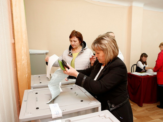 В Краснодарском крае выбрали глав шести поселений