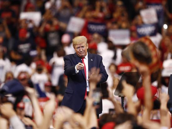 Трамп назвал условия, при которых будет готов отчитаться перед Конгрессом