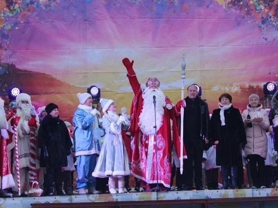 14 декабря в Дедморозовку превратится вышневолоцкая «Академическая дача» в Тверской области