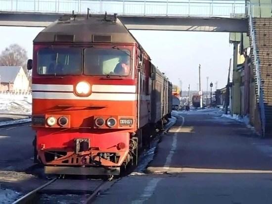 В Новый год из Москвы в Кинешму отправится дополнительный поезд