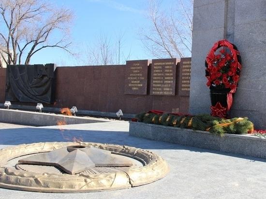 В Оренбурге отметят День Неизвестного солдата