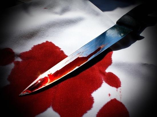 Житель Калмыкии в драке нанес 28 ударов ножом
