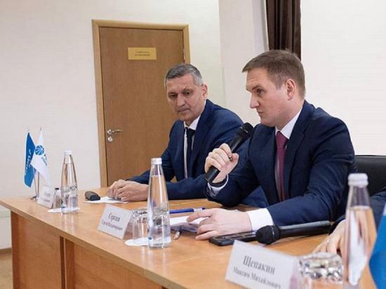 Назначен новый руководитель «Адыгейских электросетей»