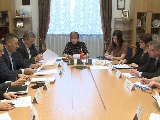 Смоленск готовится к Всероссийской переписи населения.