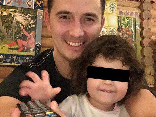 В Саранске отец борется за право встречаться с ребенком