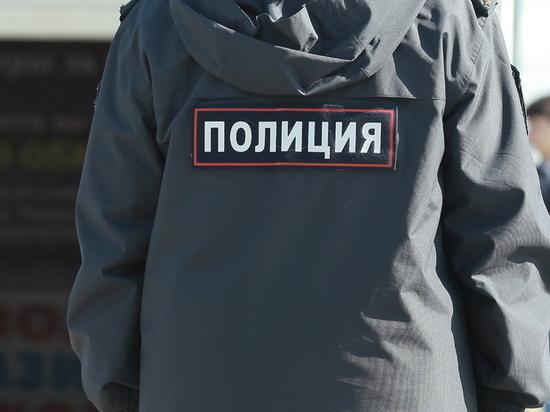 Росгвардейцы поймали грабителя в Павлове
