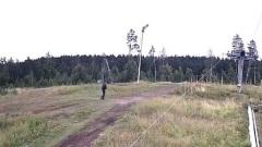 Опубликовано видео с возможным убийцей двух девушек на Уктусе