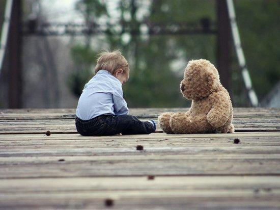В Воронежской области трехлетний ребенок ушел из детского сада