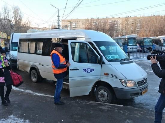 После падения автобуса с моста началась проверка саратовского автовокзала