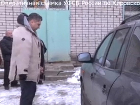 В Кирове директора техникума заключили под стражу