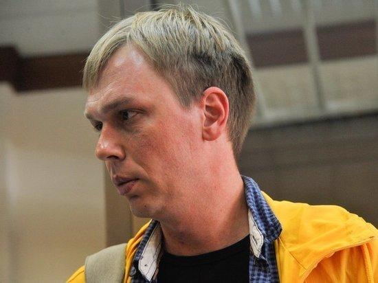 Голунову не дали стать потерпевшим: суд отклонил жалобу на бездейстиве СК