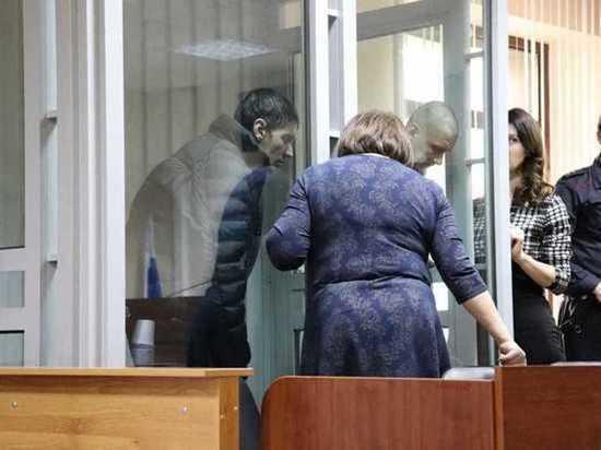 Обвинение требует для Татаринцевых за убийство Яны Болтынюк 24 и 22 года колонии строго режима
