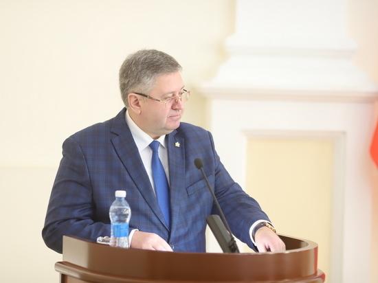 Опыт Рязанской области по внедрению системы долговременного ухода будут тиражировать по всей России