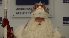 Главный Дед Мороз страны рассказал, как правильно написать ему письмо