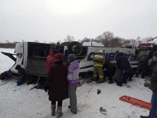 Глава Ставрополья предложил помощь пострадавшим в катастрофе в Забайкалье