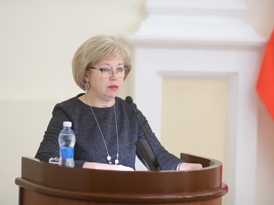 Бюджет Рязанской области увеличен за счет федеральной поддержки