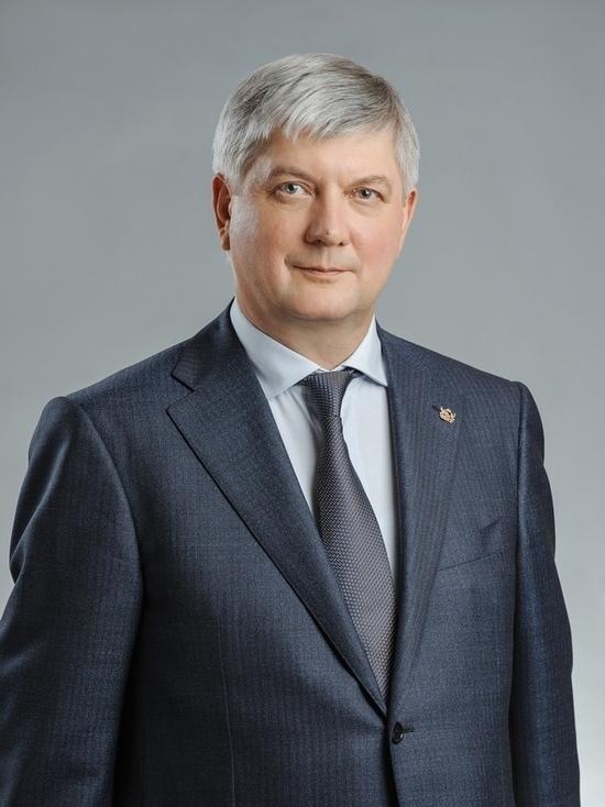 Губернатор Воронежской области обзавелся личной страницей во «ВКонтакте»