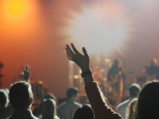 Фестиваль «Новая волна» пройдет в Казани
