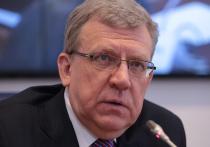 Алексей Кудрин наградил «ростки новой власти»
