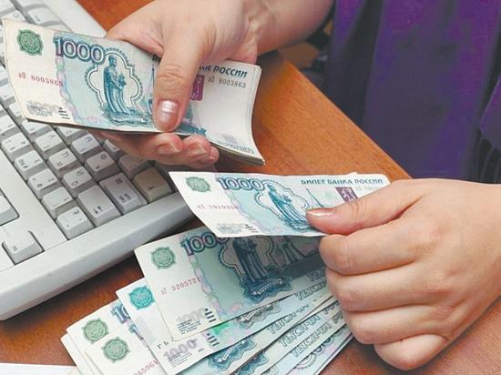 Рейтинг зарплат в регионах России поразил безнадежностью
