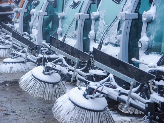 В Волгоградской области ожидаются метели и снежные заносы