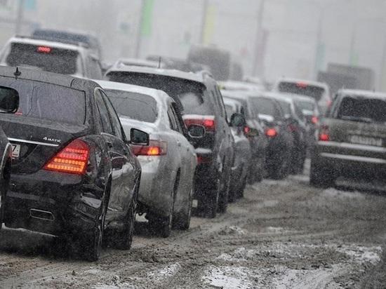 Оренбургская эпопея с авариями продолжается