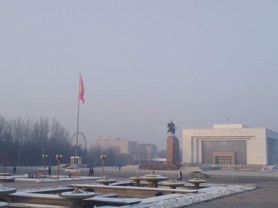 В Кыргызстане назвали еще один фактор загрязнения воздуха