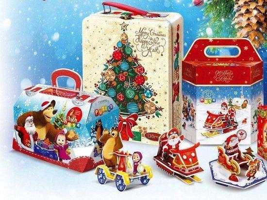 Калмыцкие санврачи расскажут о новогодних подарках