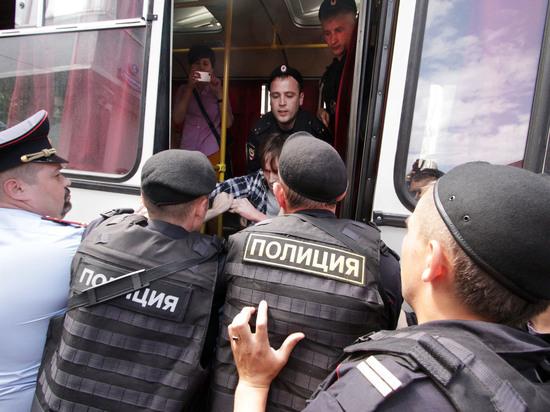 Акции протеста с точки зрения юриста: милосердие вне закона