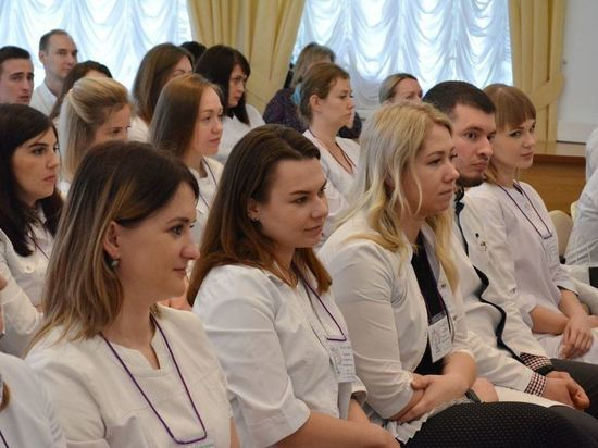 В Костромской области молодые врачи специалисты продолжат получать выплаты по 500 тыс.