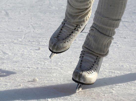 МЧС Удмуртии сообщает об опасности тонкого льда на Ижевском пруду