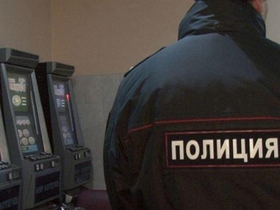 Криминальный квартет в Плесецком районе заработал на подпольном казино 60 миллионов