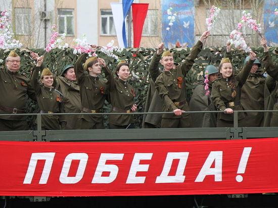 В Улан-Удэ 2020 год объявят Годом памяти и славы
