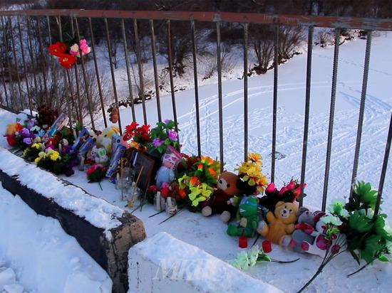 Мемориальную доску установят на месте автокатастрофы под Сретенском