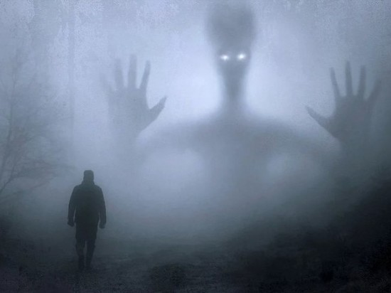 Кошмар: ученые выяснили, зачем нам снятся плохие сны