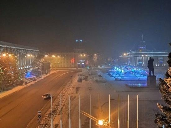 Глава Кузбасса провёл совещание по экологической ситуации в Кемерове