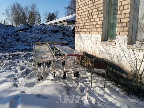 Установлены личности всех 19 погибших в ДТП под Сретенском