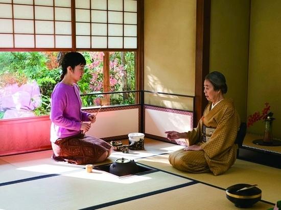 В Улан-Удэ бесплатно покажут японское кино про чайную церемонию