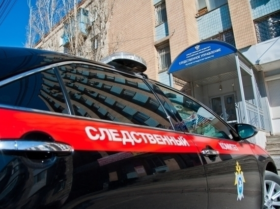 Волгоградец признался, что лишил жизни свою 82-летнюю мать