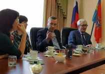 Круглый стол «100 лет Алтайской статистики в лицах» состоялся в Алтайкрайстате
